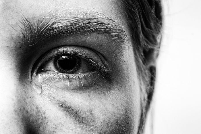 Rasgos psicológicos del maltratador