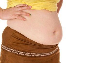 Cómo reafirmar la piel colgada después de bajar mucho de peso