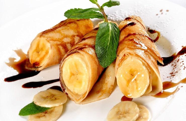 recetas con banana