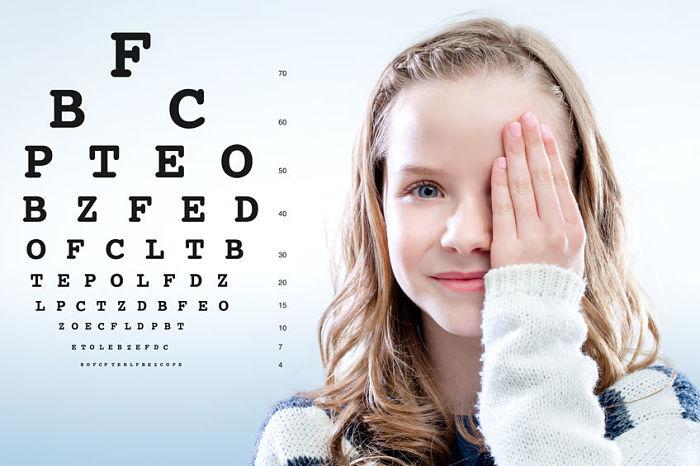 Los efectos de la gimnasia ocular