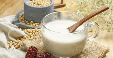 Beneficios de las isoflavonas de soja para los síntomas de la menopausia