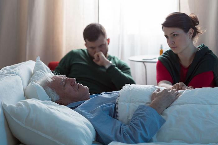 mitos sobre morirse
