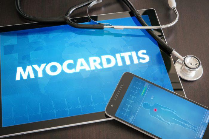 Causas de la miocarditis