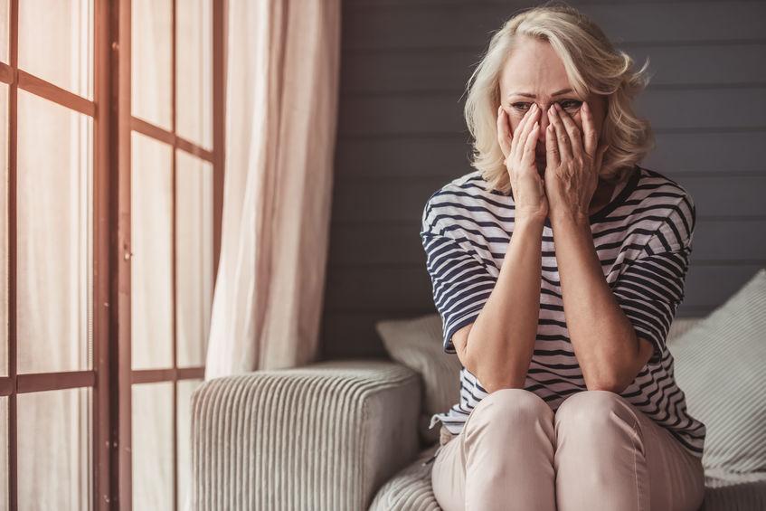 Se puede prevenir la depresión mejorando nuestra alimentación y el estado de ánimo