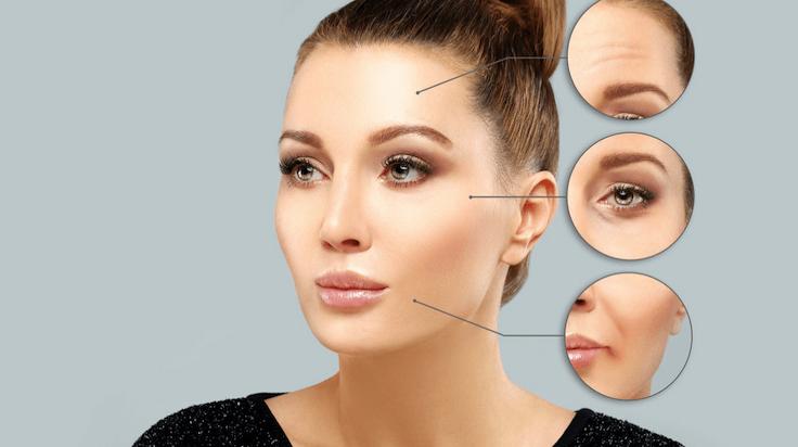 efectos secundarios del botox