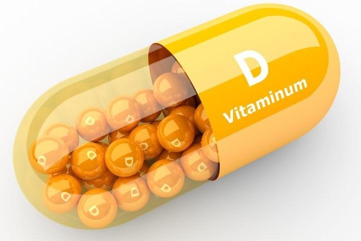 falta de vitamina D