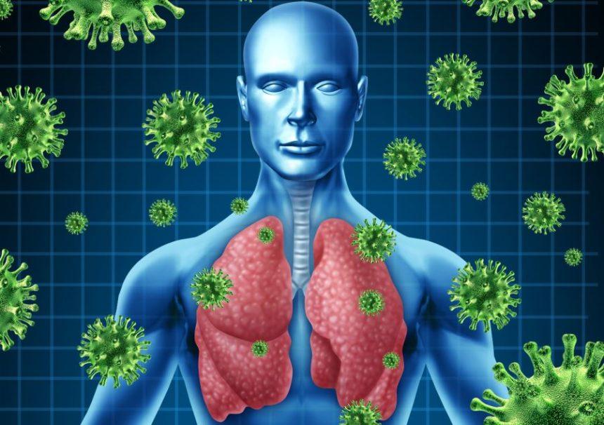 Cómo prevenir las infecciones virales