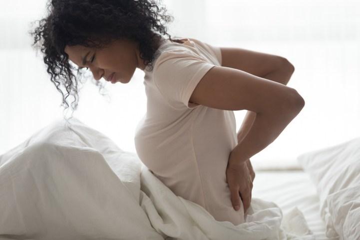 Cómo aliviar el dolor con un correcto descanso y sueño adecuado