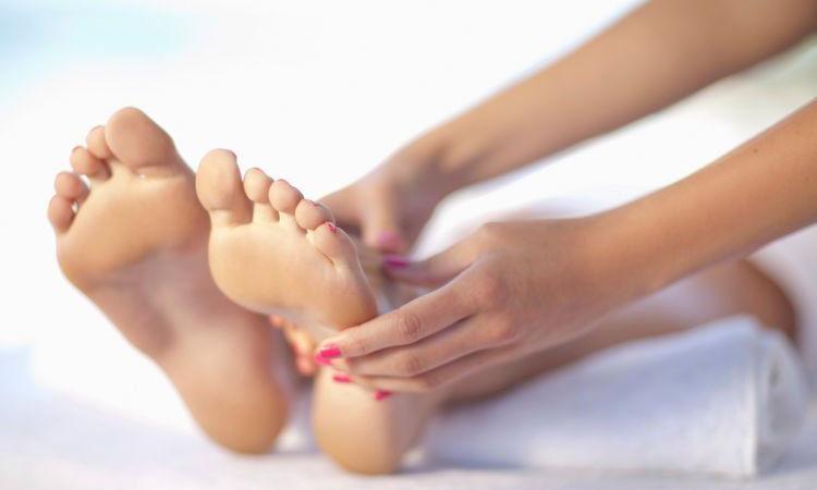 dolor de pies y piernas