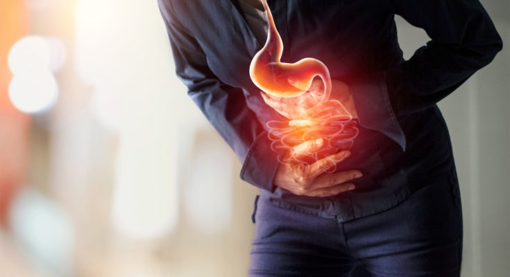 gastroenteritis estomacal