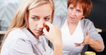 Problemática con los suegros y cómo resolver estos conflictos