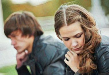 La violencia en las relaciones de pareja