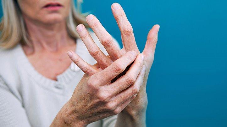 menopausia y artritis