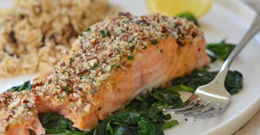 Conoce los beneficios de comer pescado regularmente
