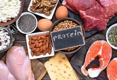 Conoce los problemas que puede ocasionar una dieta alta en proteínas