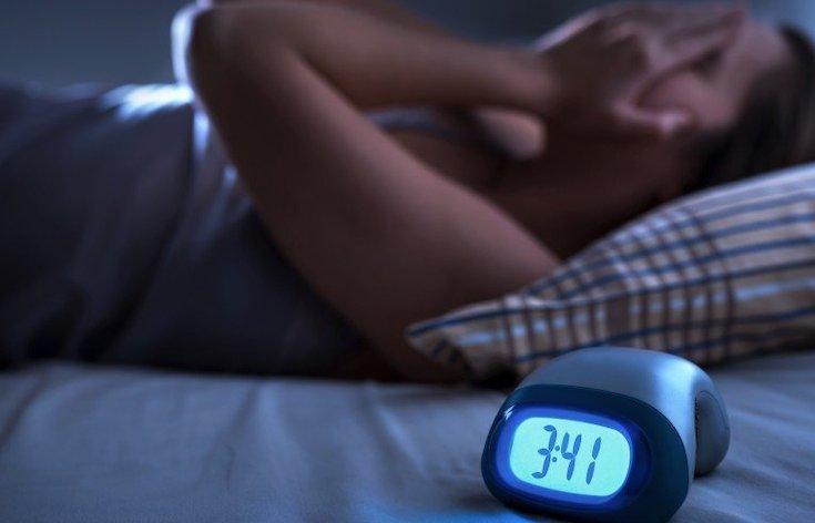 tipos de insomnio