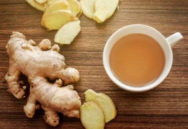 10 remedios naturales para tratar la indigestión