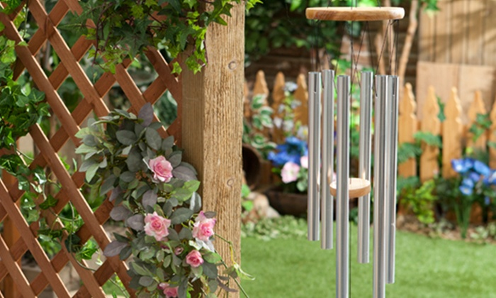 jardin tranquilo