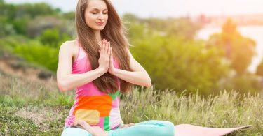 la meditación puede ayudar a controlar la diabetes