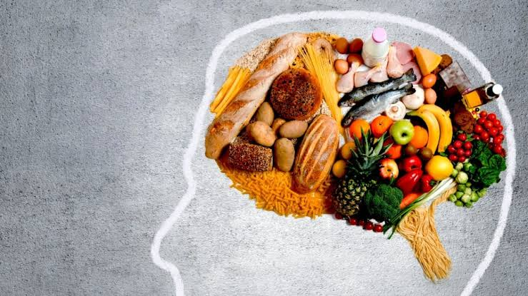 psiquiatría nutricional