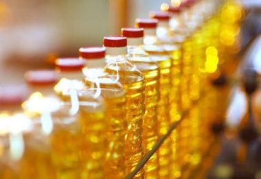 Los aceites de semillas industriales nos están enfermando