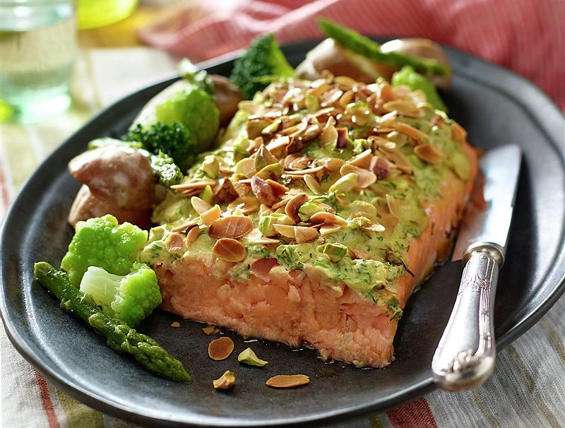 Alimentos y vitaminas para personas con diabetes tipo 2