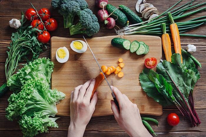 Beneficios de la dieta Paleo para las personas con diabetes