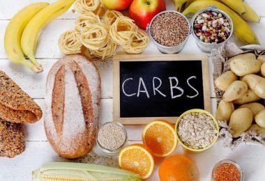 Tipos de carbohidratos y cómo afectan los niveles de azúcar en sangre