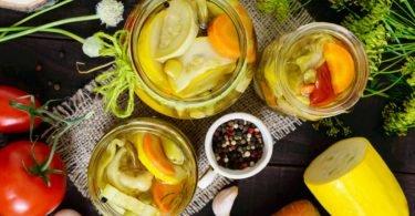 Alimentos funcionales para las persona que padecen diabetes