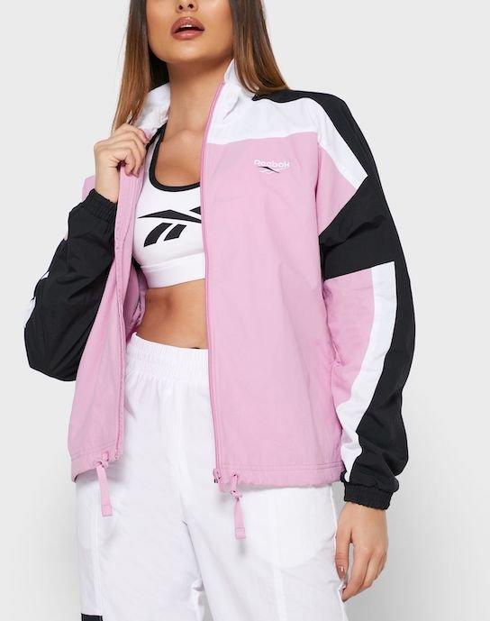 chaquetas deportivas