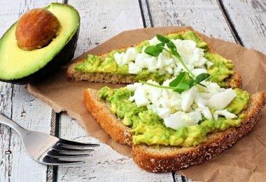 Desayunos saludables de 300 calorías para bajar de peso