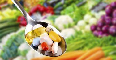 nutracéuticos para la diabetes tipo 2