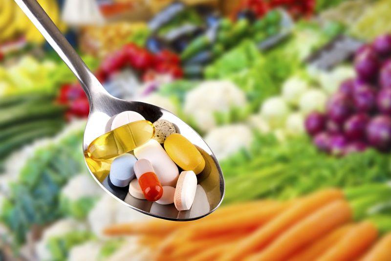 Beneficios de la suplementación de vitaminas y nutracéuticos para la diabetes tipo 2
