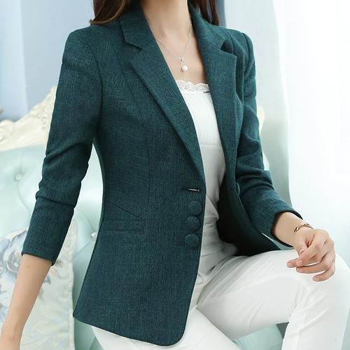 outfits para mujeres blazers