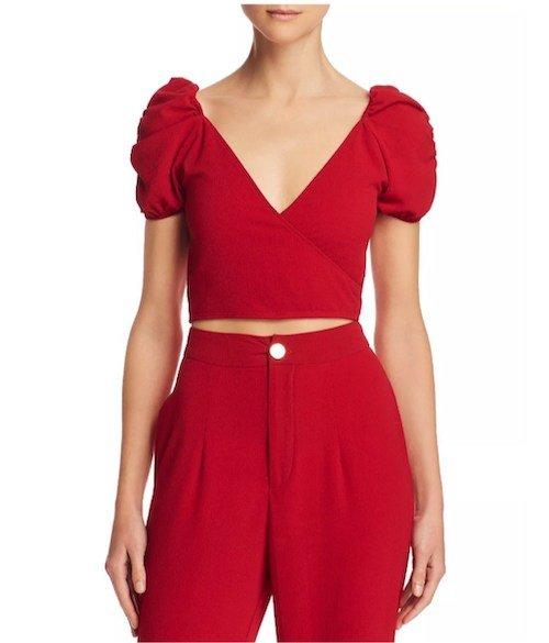 outfits para mujeres blusas estructuradas