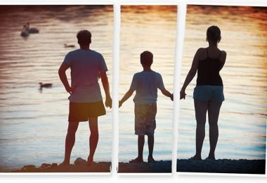 Si eres un padre divorciado esto debes hacer pare no herir a los hijos