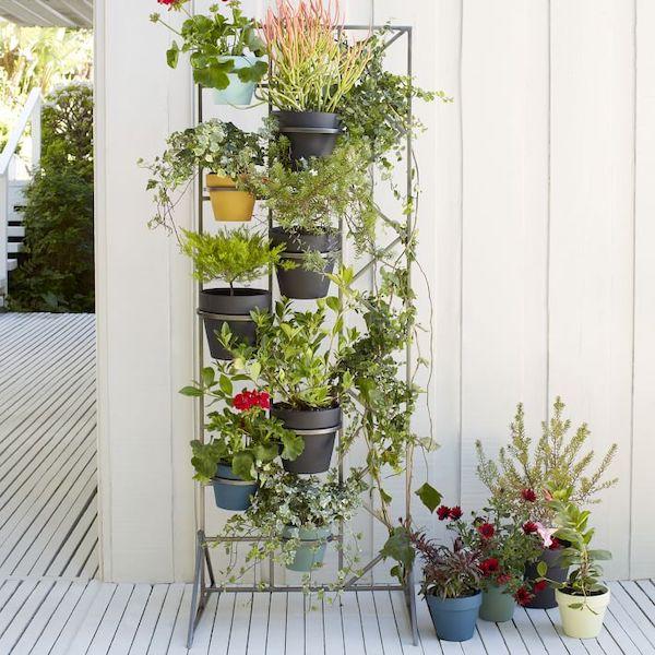 paneles divisorios jardinera