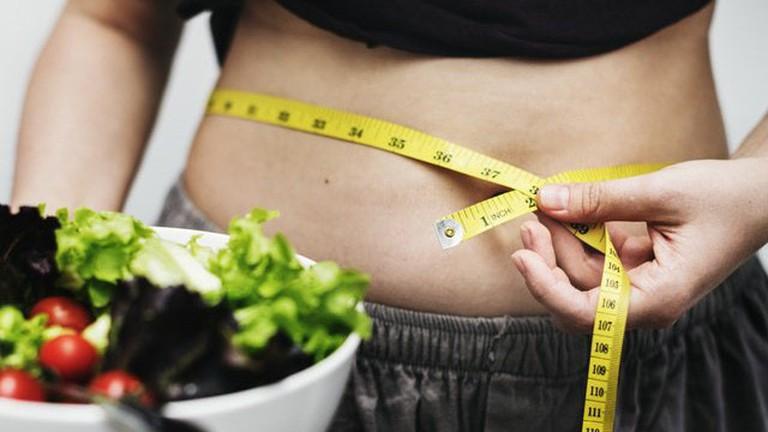 perder kilos rápidamente