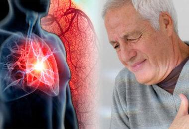 Alimentos para mejorar la salud del corazón