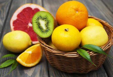 La dieta de los cítricos y sus beneficios para la salud