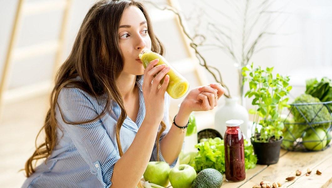 Cambios en la dieta para conseguir reducir 20 centimetros