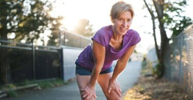 Consejos para que las mujeres no aumneten el peso que han perdido
