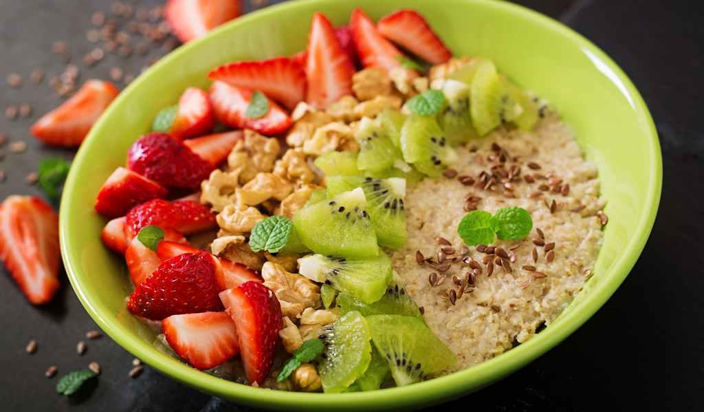 Conoce este desayuno ideal para conseguir bajar de peso