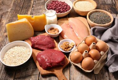 Beneficios de una dieta ancestral