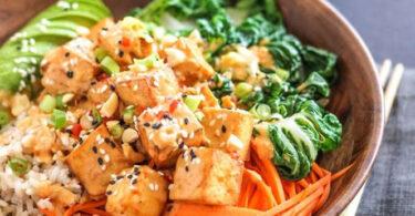 qué es la dieta macrobiotica y cómo se puede conseguir
