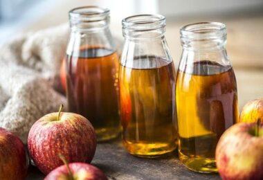 Cómo llevar la dieta de la manzana