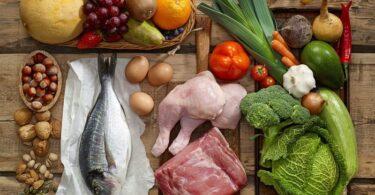 Dieta paleo para revertir la diabetes tipo 2
