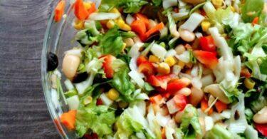 Aprende cómo llevar una dieta rica en fibra