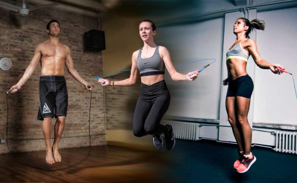 Los mejores ejercicios aerobicos para adelgazar