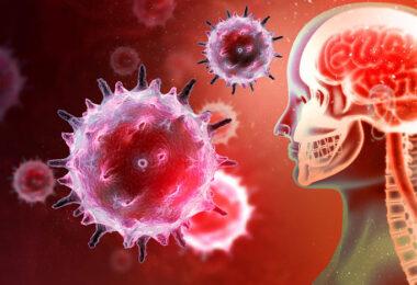 Enfermedad de Lyme puede confundirse con COVID-19